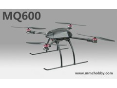 mq600四轴无人机