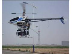 SSC-H260無人直升機