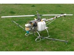 CD-10 型农药喷洒无人直升机
