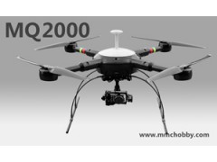 MQ2000四旋翼无人机
