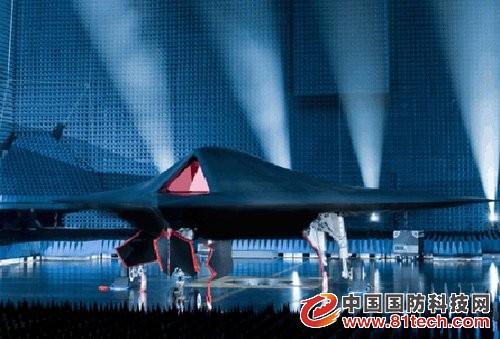 英国雷神无人攻击机即将首飞 可进行洲际打击