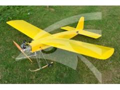 I型航模靶机