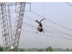 SLA-580型電力巡檢無人直升機