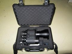 红外双目望远镜