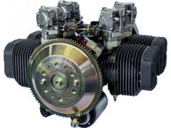MD550 航空汽油发动机
