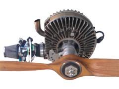 MDR208 转子发动机
