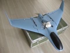 SWAN04无人机系统
