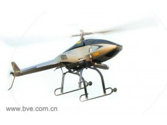 X-copter型无人直升机