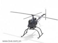 B1-100 型无人直升机