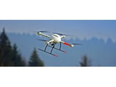 microdrones md4-1000四旋翼系统