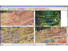 现代航测全自动空三与无人机影像处