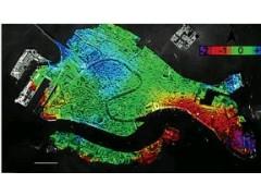 GAMMA专业干涉雷达处理软件