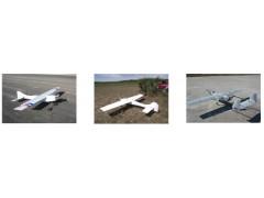 民用系列无人机泰坦Ⅰ型/泰坦Ⅱ型/