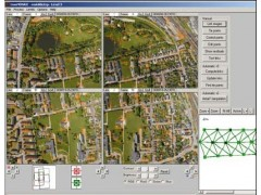 EnsoMOSAIC高空数字成像和图像处理