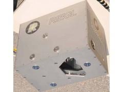 VQ-820-G 机载水深测量激光扫描仪