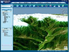 神州遨游三维地理信息平台