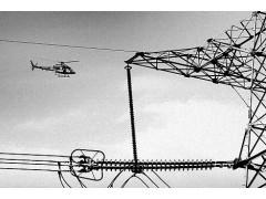 电力线路及油气田管道安全监控无人