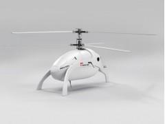 Swiss KOAX X-240无人机()瑞士