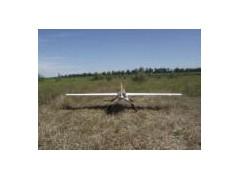 遥测-Ⅱ型无人机系统
