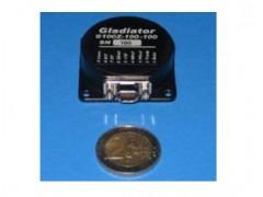 G100Z单轴微机械陀螺