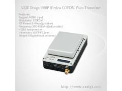 高清COFDM无人机专用微型数字无线图