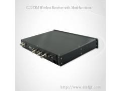 1080P HDMI COFDM无线接收机SG-HR50