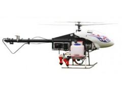 農用無人直升機Af811