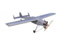 航测遥感无人机