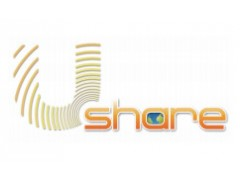 UShare二维地理信息共享服务平台