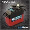 磁傳感數字高精度舵機DMS47011MG