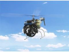 无人直升机02型
