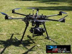 TOP BMCC專業電影級多軸航拍無人機