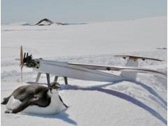 易飞-Apolar 中型固定翼无人机