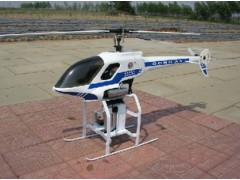國際F3C標準體育競技直升機