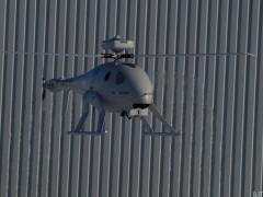 瑞士S-350无人直升机