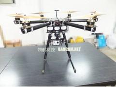 六旋翼无人机UAV600S