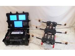 UAV新型警用多旋翼无人机