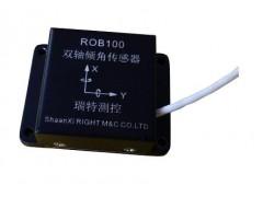 数字式双轴倾角传感器 ROB100