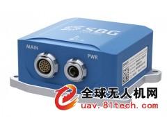 Ekinox-A 运动传感器:高性能MEMS A