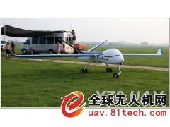 远征8 YZ8 顶级自动无人机平台(含飞