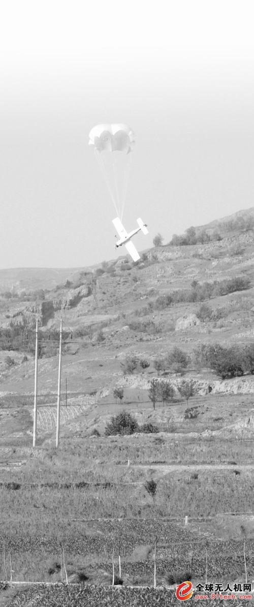无人机航拍背后的故事