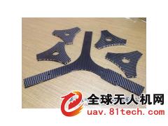 碳纤维高强度,高轻质碳纤维蜂窝切