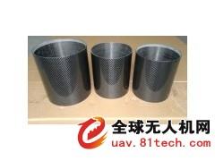 碳纤维卷管