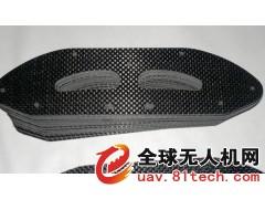碳纤维板切割板打孔