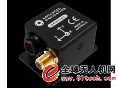SPATIAL GNSS/INS/AHRS系统单元
