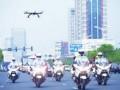 警用无人机专题