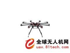 DJI 筋斗云s1000 八軸航拍飛行器