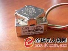 CRS03角速度传感器
