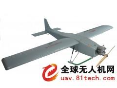 武汉智能鸟无人机油动KC2800无人机