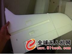 CNC手板加工|泡沫手板制作
